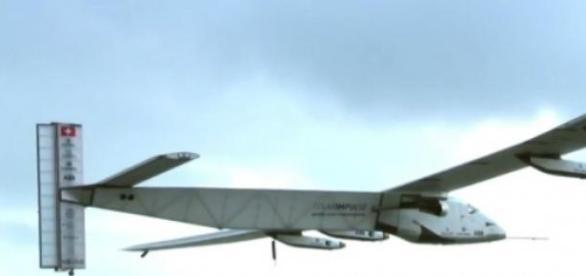 Solar Impulse 2: samolot solarny dookoła świata