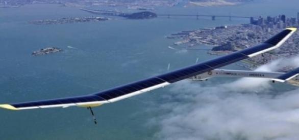 Solar Impulse 2, zborul perfect ecologic