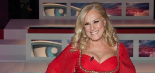 Teresa Guilherme reage a críticas e polémica