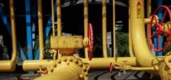 Uniunea Europeana va construi un nou gazoduct