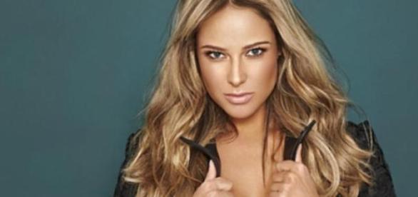 Vanessa Huppenkothen, nova namorada de Ronaldo?