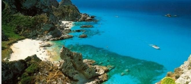 Kalabria czeka, by zostać odkrytą... poznaj włoski raj!