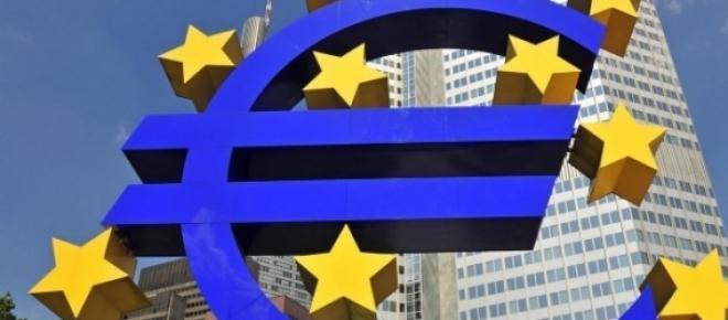 O BCE inicia programa de estímulo econômico.