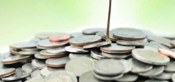 Banii reprezinta sufletul oricarui stat
