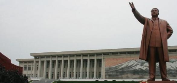 Corea del Norte en imagen de archivo