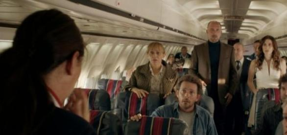 film argentinian, tragedia aviatica
