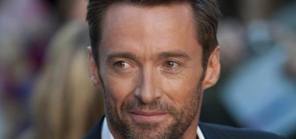 Hugh Jackman é famoso como o Wolverine de X-Men