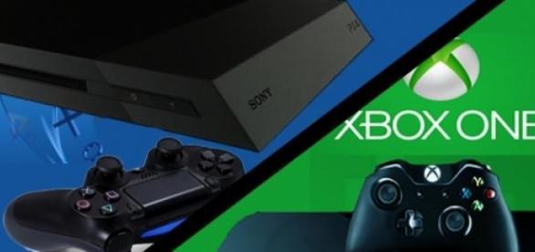 ¿PS4 Slim o XBOX ONE Slim?