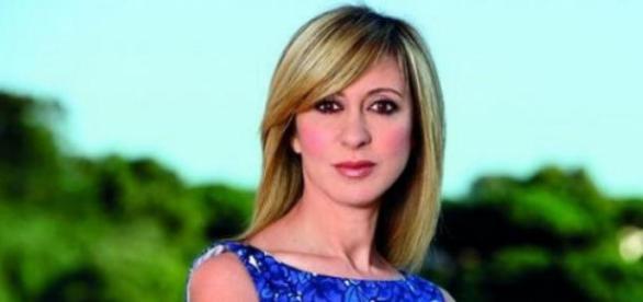 Judite Sousa ficou fragilizada com morte do filho