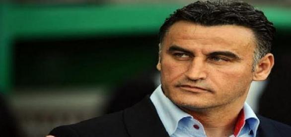 Le coach des Verts derrière l'OM