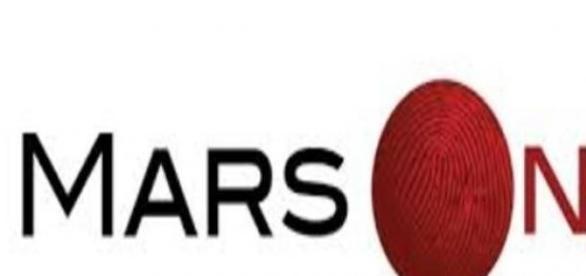 """Logotipo del proyecto """"Mars One"""""""