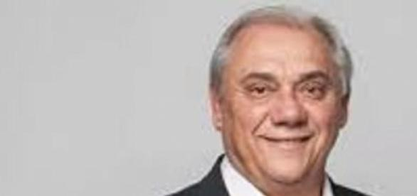 Marcelo Rezendo faz as pazes com Gugu