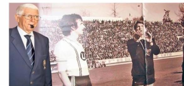 Nicolae Rainea a parasit fotbalul definitiv