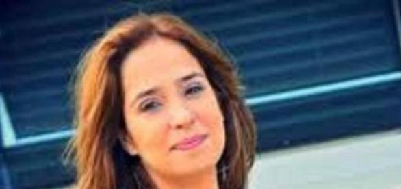 Paloma Duarte não renova com Record