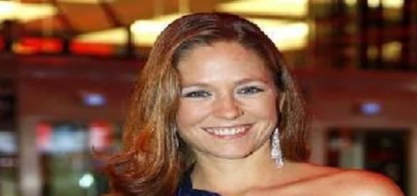 Paula Lobo Antunes é uma das surpresas no elenco