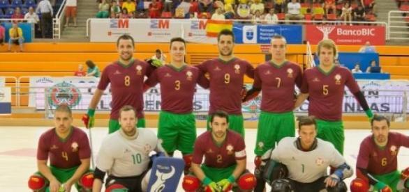 Portugal participa na Taça das Nações em Hóquei