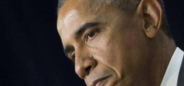 presedinti, Al Sinai, Barack Obama