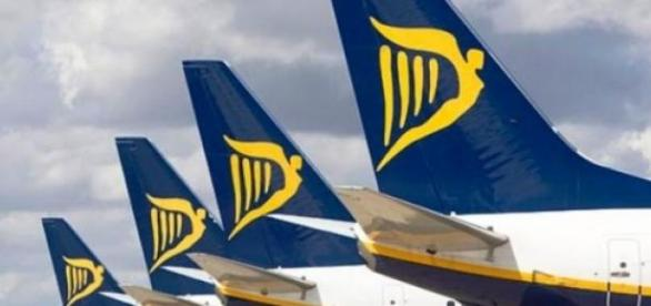 Ryanair face angajari in Romania
