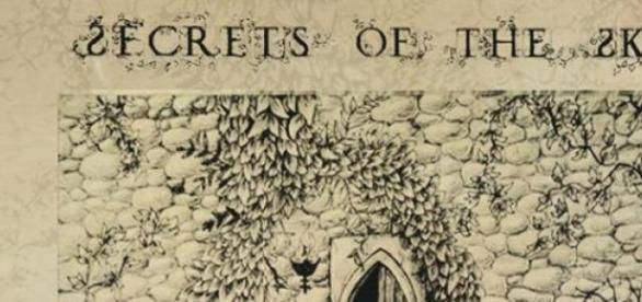 Secrets Of The Sky regressam com Pathway
