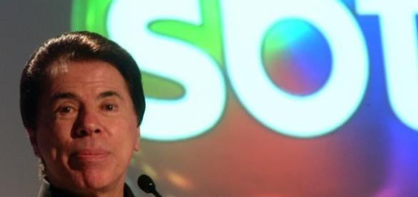 Silvio Santos se tornou o maior zoador do pedaço