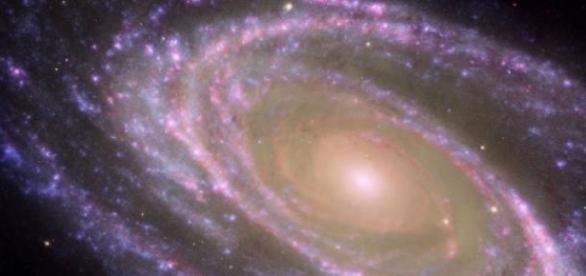 Son galaxias primitivas de gran interés científico