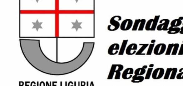 Sondaggi Liguria fine 03/2015: elezioni regionali