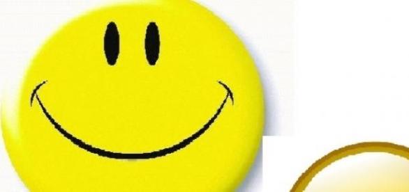 Zambetul, simbol al acestei zile