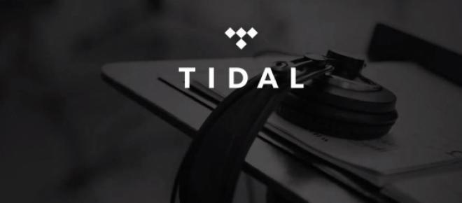 Tidal, nueva plataforma para escuchar música.