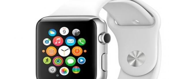 24 de abril lanzamiento del SmartWatch de Apple
