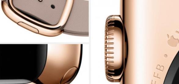 Apple Watch, site officiel Apple