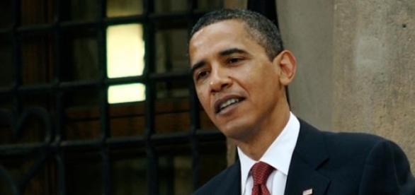 """Barack Obama critica terapias para a """"cura gay""""."""