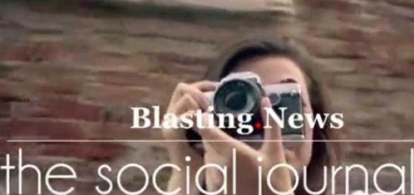 Blasting news un concept jurnalistic cuceritor