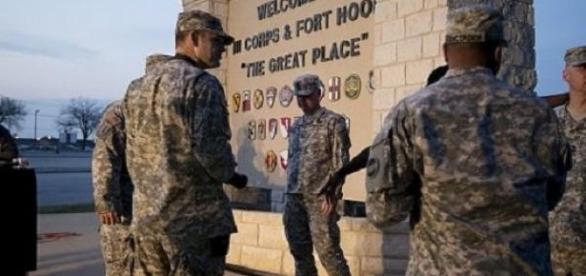 Bomben-Angriff sollte auf Militärbasis stattfinden