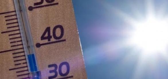Calor é motivo e reclamação em redes sociais