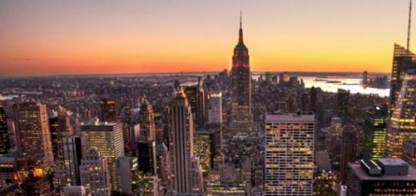 Concurso pode te levar a Nova York.