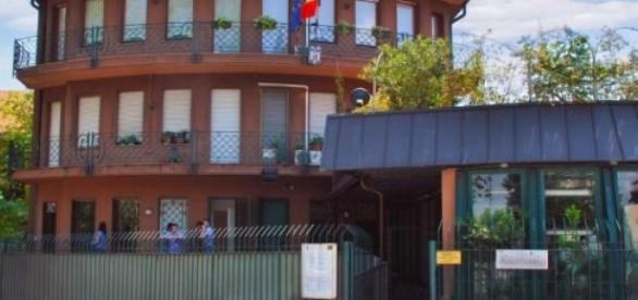 consulatul Roamaniei din Milano