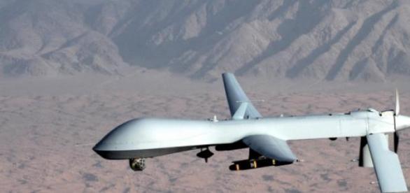 Drones e armas autônomas preocupam ONG