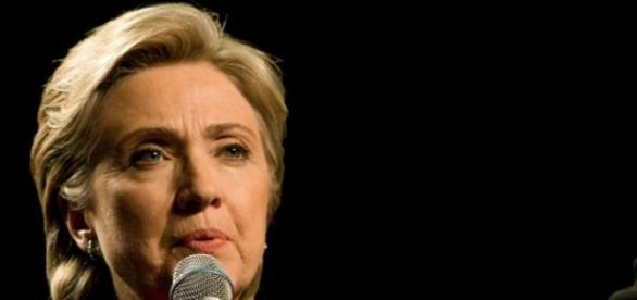 Hillary Clinton quer ser presidente