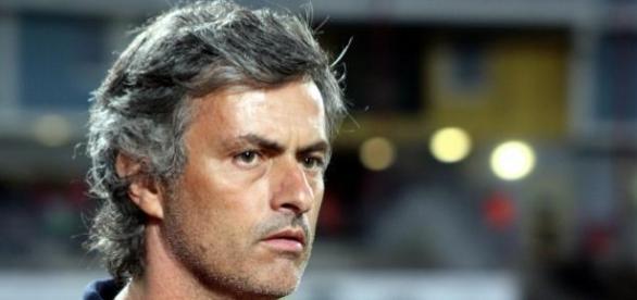 José Mourinho escolheu o seu melhor onze