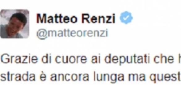 L'Italicum e la fiducia posta da Governo.