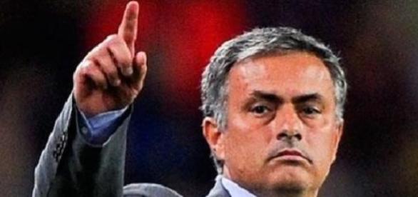 Mourinho elege seu time dos sonhos