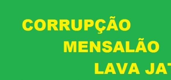 O Brasil não aguenta mais!