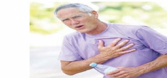 Oamenii scunzi prezinta riscuri mari de infarct