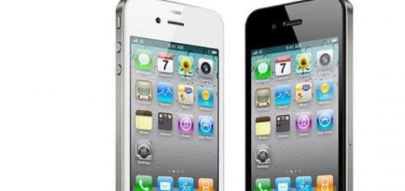 Patente para desbloquear el iPhone