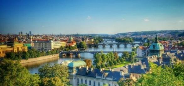 Praga é uma das cidades com vagas disponíveis