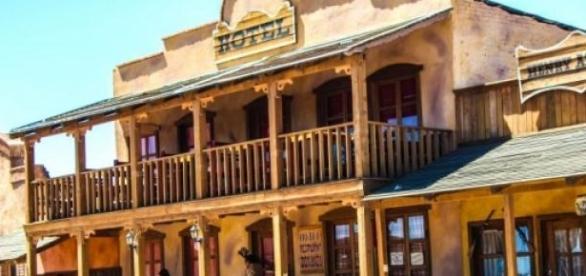 Revive el Viejo Oeste en Sheridan