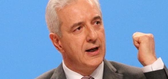 Sachsens Ministerpräsident Stanislaw Tillich (CDU)