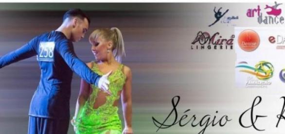 Sérgio Costa e Rita Almeida