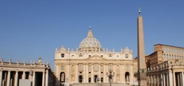 Spannung zwischen dem Vatikan und Frankreich