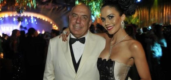 Dono da RedeTV! comenta crise na Globo